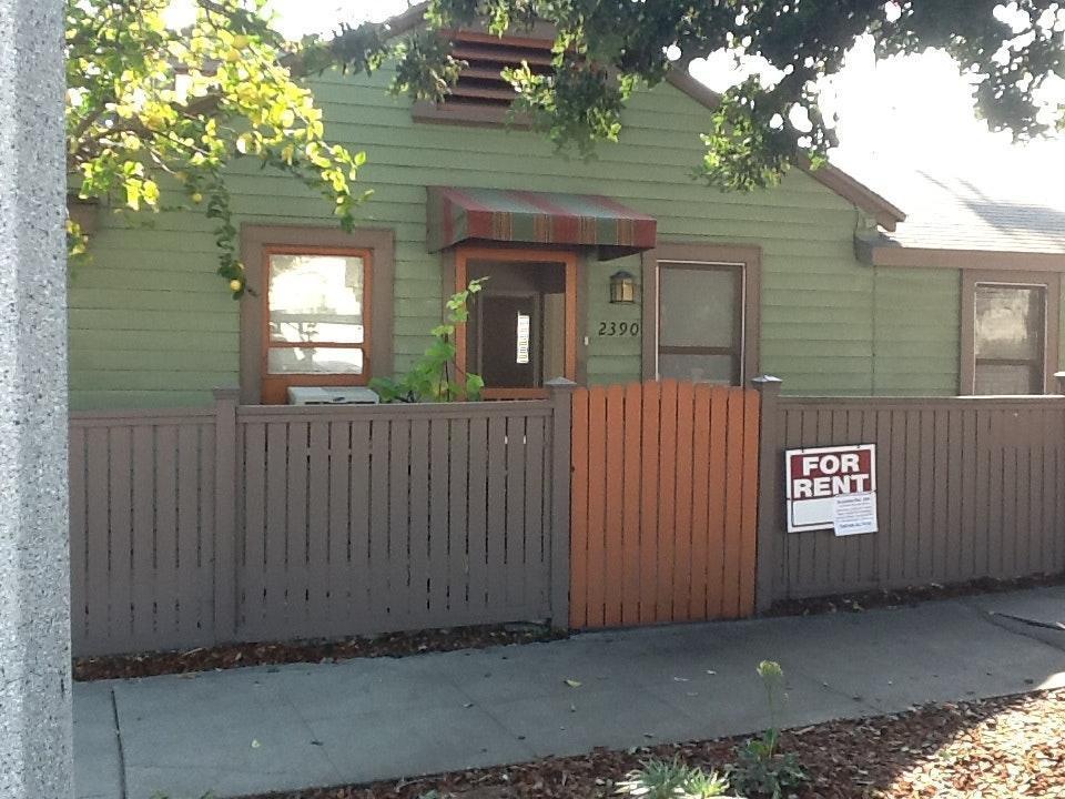 2390 E Villa Street Pasadena Ca 91107 Hotpads
