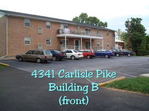 4341 Carlisle Pike Photo 1