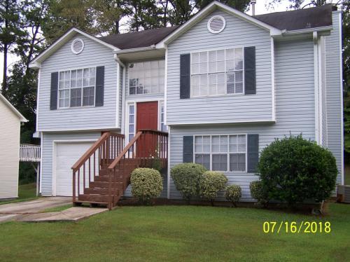 6461 Phillips Creek Drive Photo 1