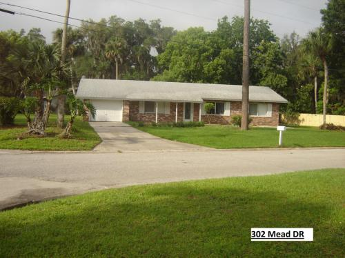 302 Mead Drive Photo 1