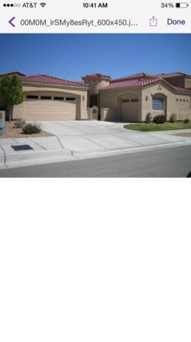 5215 Old Adobe Trail NW Photo 1