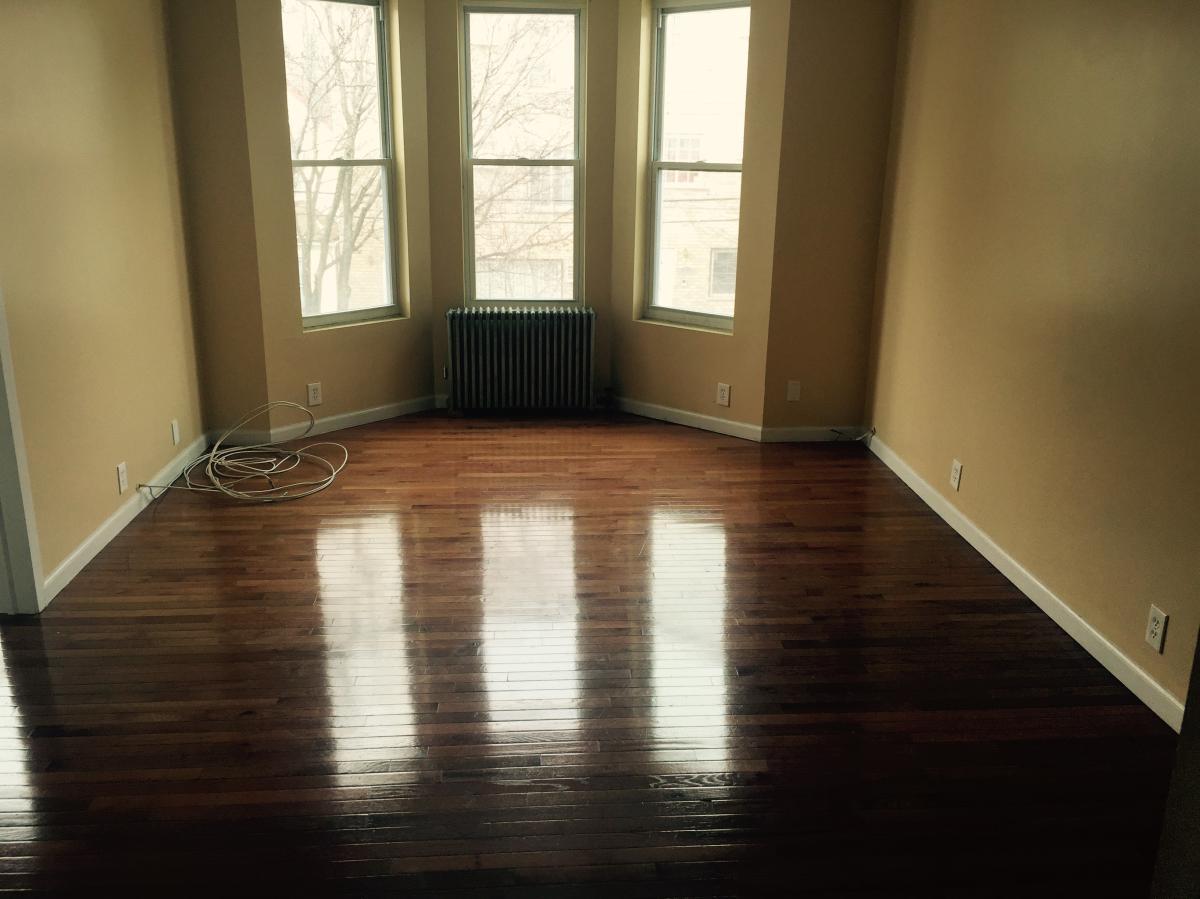 Apartment Unit 2 at 1300 Chisholm Street, Bronx, NY 10459