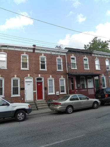 1018 N Spruce Street Photo 1