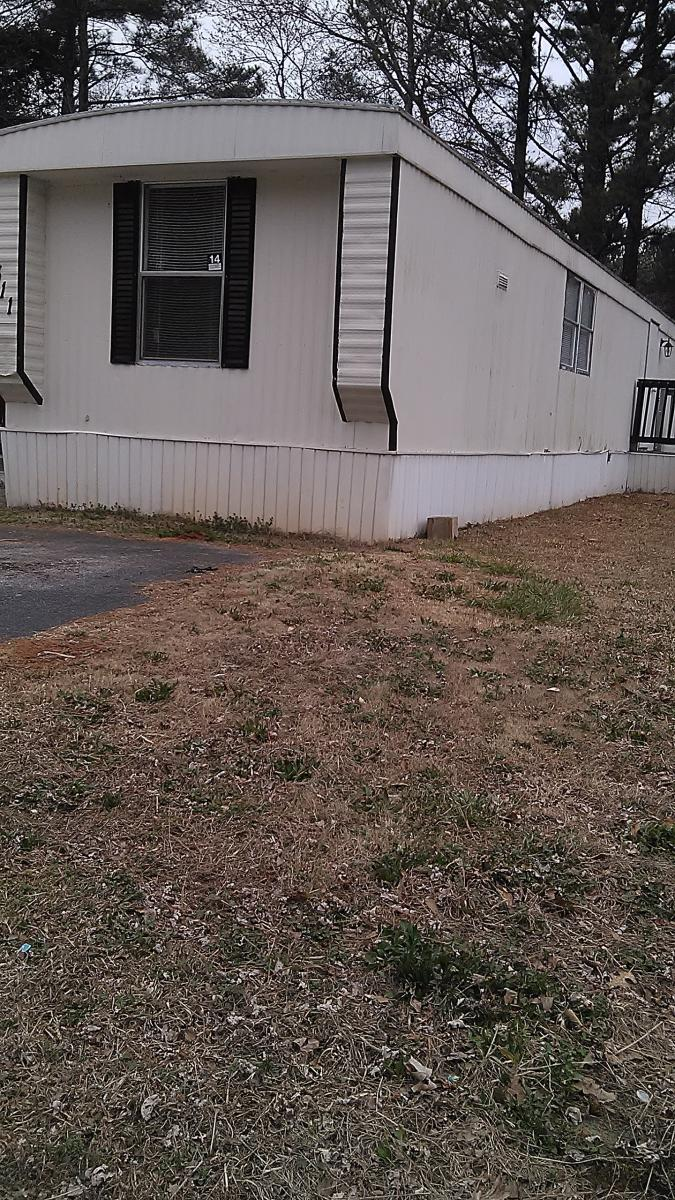 311 Ridge Drive Stockbridge GA 30281
