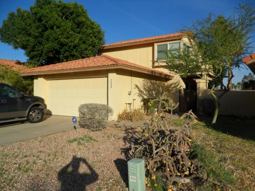 Ahwatukee 2 story with mountain views near 48 t... Photo 1