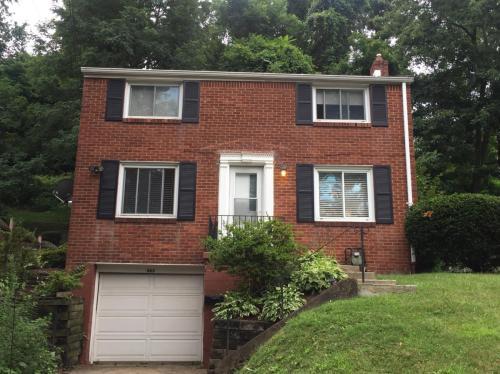 463 Filmore Road #HOUSE Photo 1
