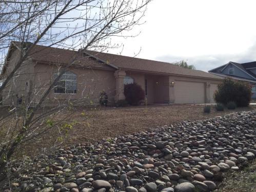 9579 E Rancho Vista Drive Photo 1