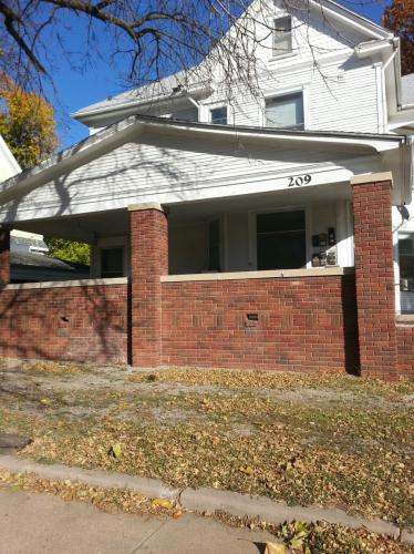 209 S 9th Street #1 Photo 1