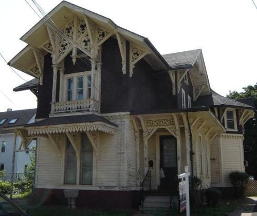 133 Hobart Street #2ND FLR Photo 1
