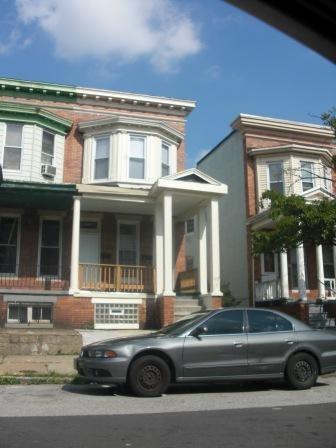 1617 Moreland Avenue #1ST FLOOR Photo 1