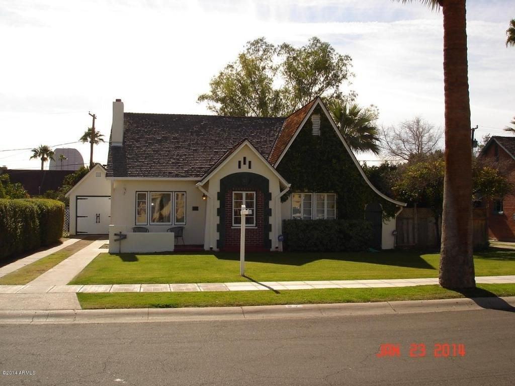 57 W Windsor Avenue Apt GUEST HOUSE, Phoenix, AZ 85003 | HotPads