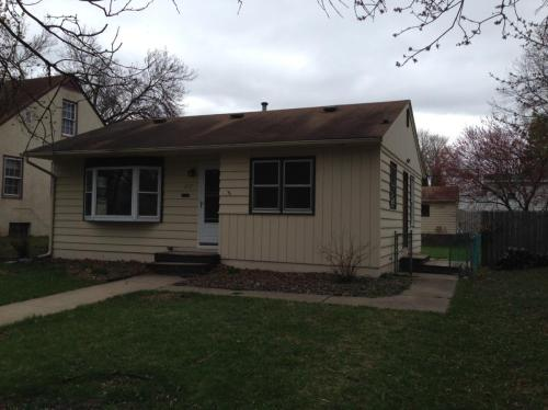 2737 York Ave N Robbinsdale Mn 55422 Photo 1