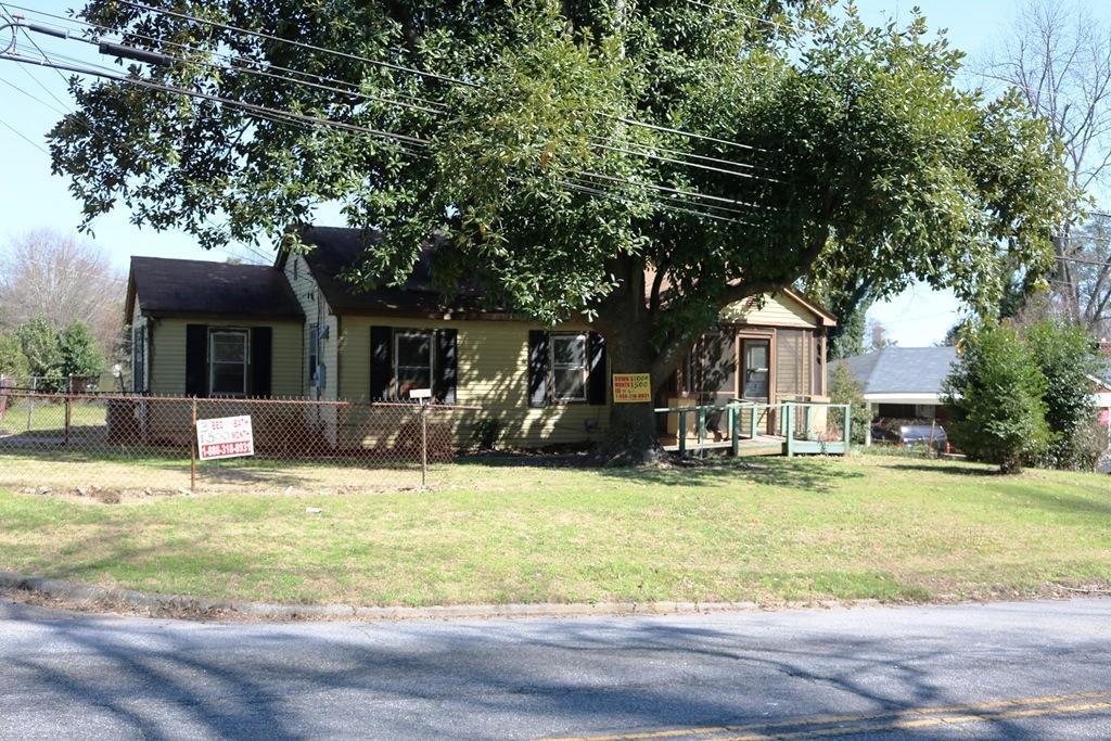 1610 Heard Avenue Augusta GA 30904