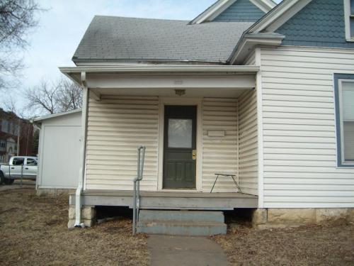302 N Washington Street Photo 1