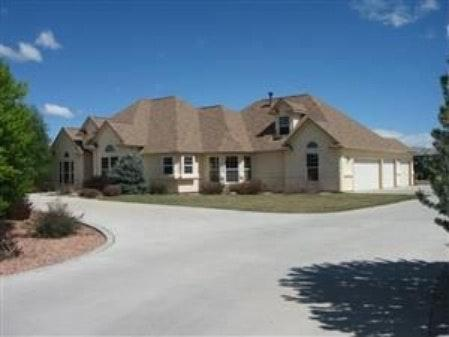 2429 Red Ranch Drive Photo 1
