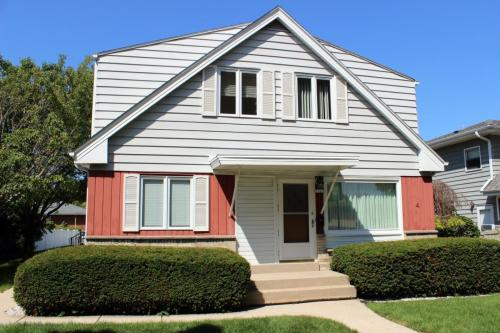 3569 S Chase Avenue #SECOND Photo 1