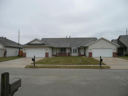 3602 Teakwood Drive Photo 1