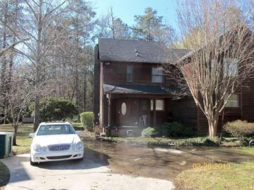 3542 Stinsonville Road Photo 1