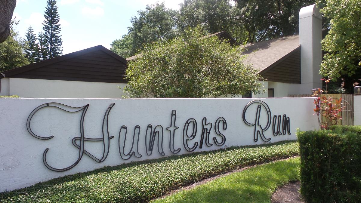3424 Hunters Run Lane Apt 3424 Tampa Fl 33614 Hotpads