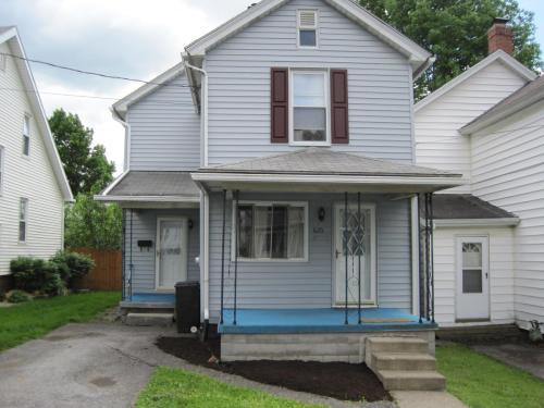 820 Keystone Avenue Photo 1