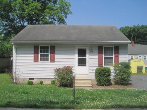 508 Jefferson Street Photo 1