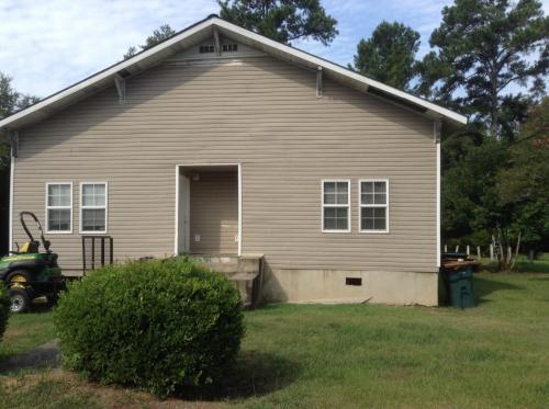 409 N Stevens Street Photo 1