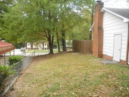 Rail Fence Road Photo 1