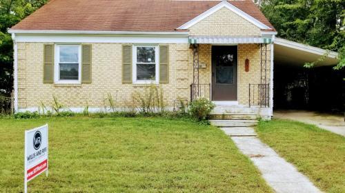4054 Ellery Avenue Photo 1