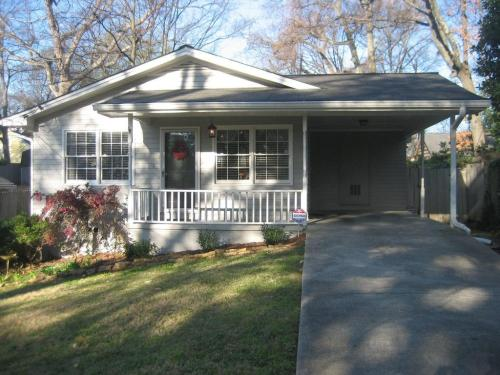 Atlanta, GA Houses for Rent - 607 rentals available | HotPads