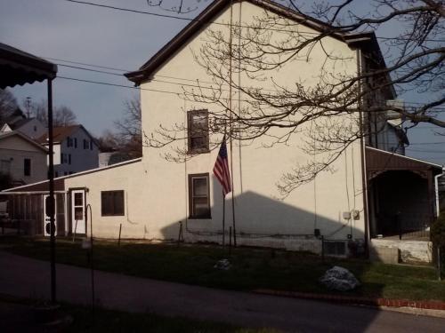 1112 Matsonford Road #HOUSE Photo 1