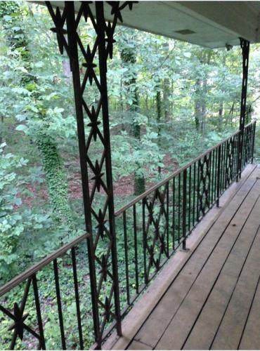 1145 Cherokee Road Photo 1