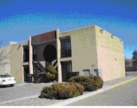 1318 San Pedro Drive SE #B Photo 1