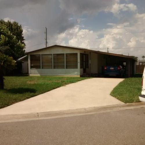 3936 Fairwood Street Photo 1