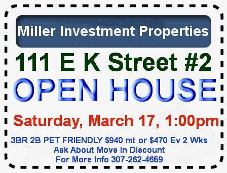 111 E K Street #2 Photo 1