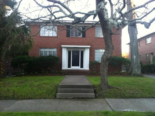 2344 Herschel Street #FIRST FLOOR Photo 1
