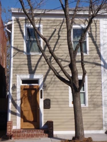 317 N Alfred Street Photo 1