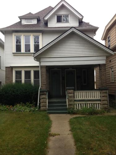 3442 N Booth Street Photo 1