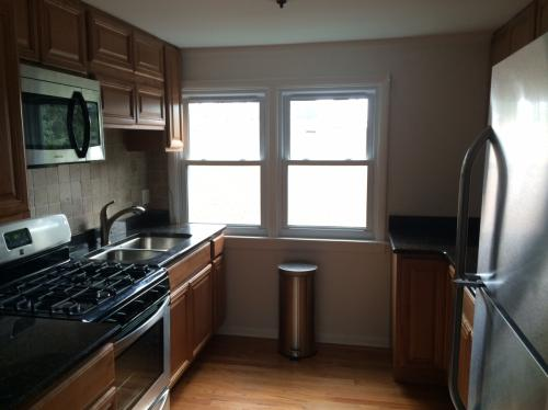 Large 1br W/Ss Appl., W/D In-Unit, Parking, All... Photo 1