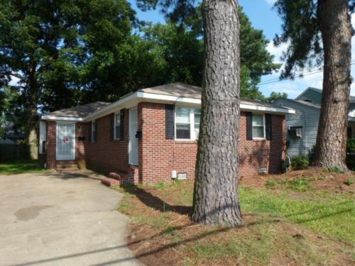 2812 Harrell Ave Photo 1