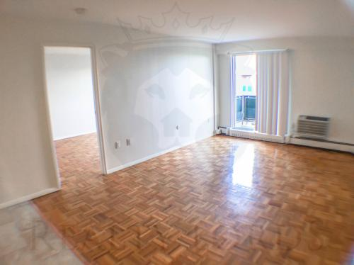 Vacant 2 bed in Brookline hw/ht No fee Photo 1