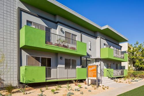 Modera Apartments Photo 1