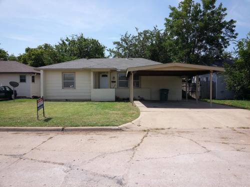 1304 NW Bessie Ave Photo 1