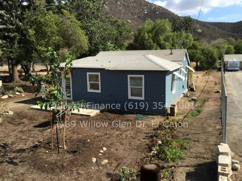 2189 Willow Glen Drive Photo 1
