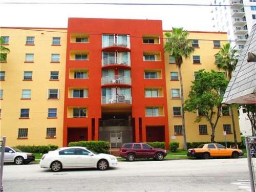 2/2 Best price Miami Downtown will not last 408 Photo 1