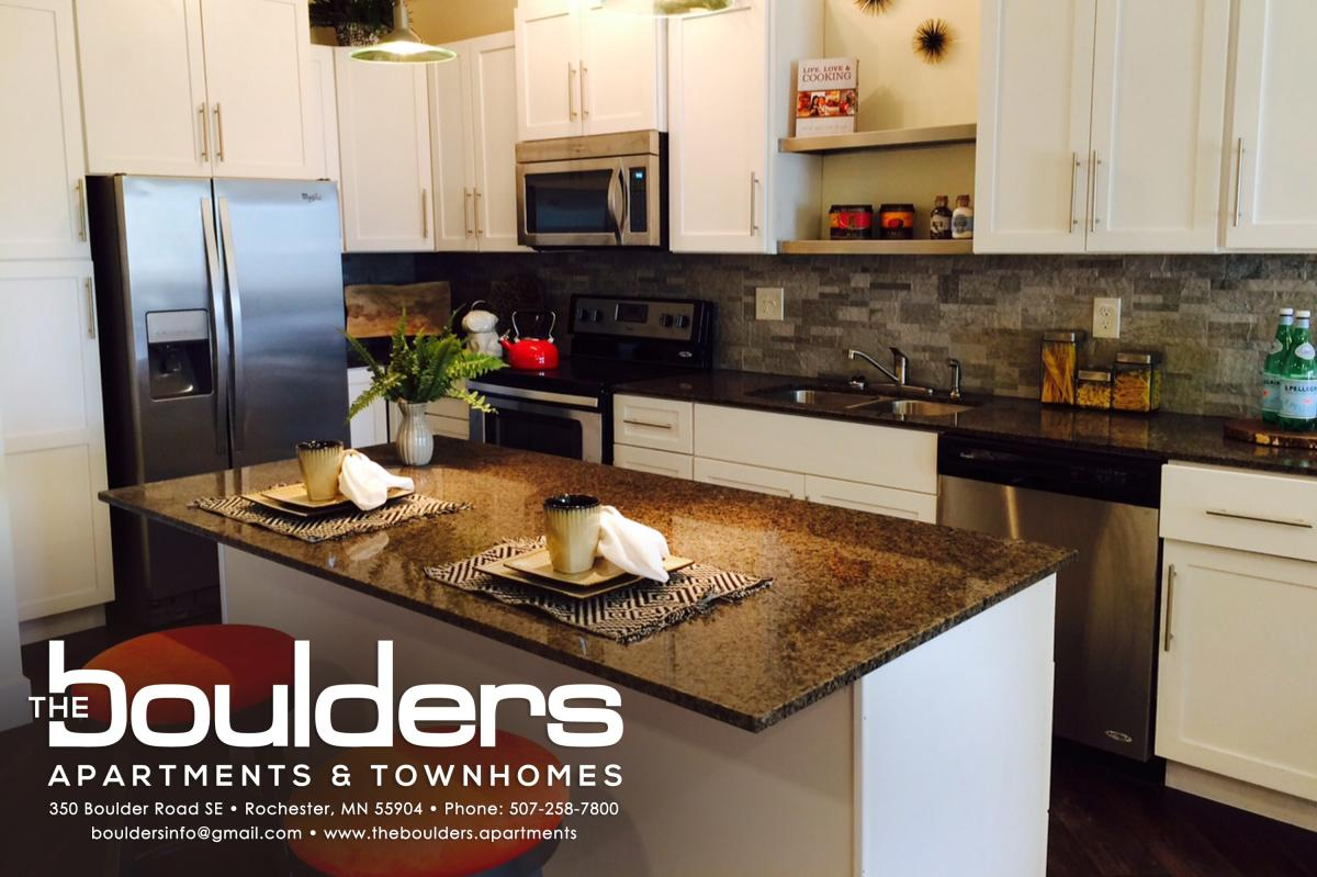 Apartment Unit 256HC WEST At 4334 Garden Court SE, Rochester, MN ...