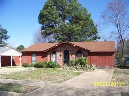 3302 Spring Valley Cove Photo 1