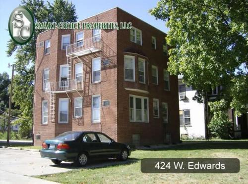 424 W Edwards Street Photo 1