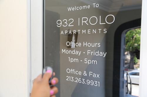 932 Irolo Apartments Photo 1