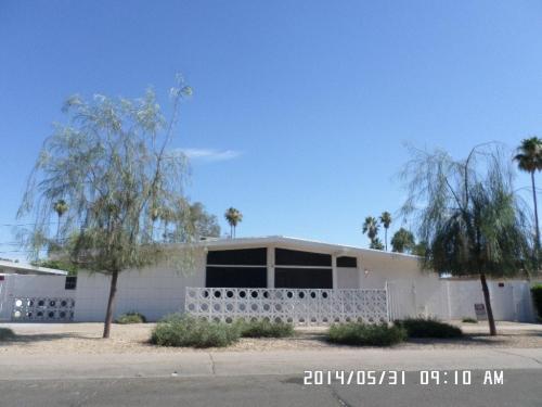 6644 E Earll Drive Photo 1