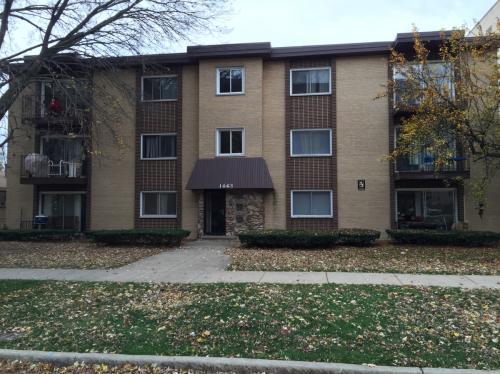 1443 Ashland Ave 4 Photo 1